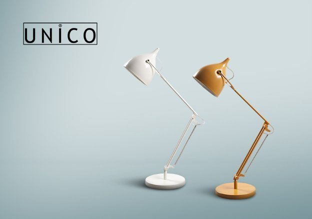 Unico Living & Lights