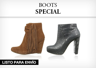 Boots Special!