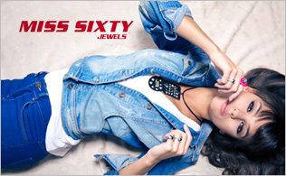 Miss Sixty Joyas
