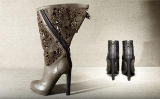 Fall Preview: Haider Ackermann Shoes & Accessories!