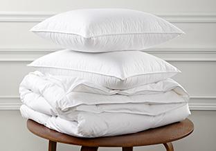 The Comfort Factor: Bedding Basics