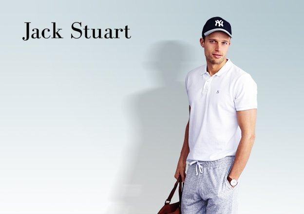 Jack Stuart