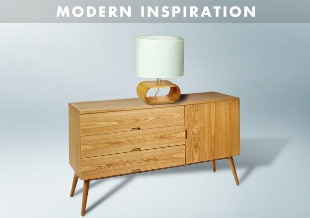 Modern Inspiration