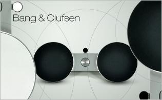 Bang & Olufsen!