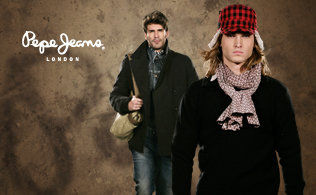 Pepe Jeans London Accessories