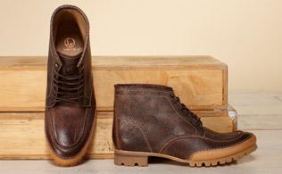 Men's Work Boots!