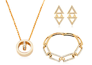 $ 11 & Up : Swarovski Elements Jewelry!