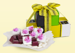 Sweets for Mom: Patchi Chocolates!