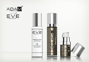 Adam & Eve, Una selección de productos innovadores de belleza presentados en forma...