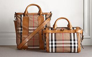 BURBERRY Handbags!