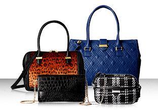 $55 & Under: Snob Essentials Handbags
