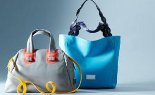 Meredith Wendell Handbags!