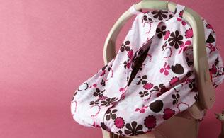 Fall Baby Gear: Bundles, Blankets & Strollers