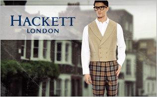 Hackett Pantalones
