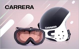 Carrera Especial Esqui Gafas y Cascos!