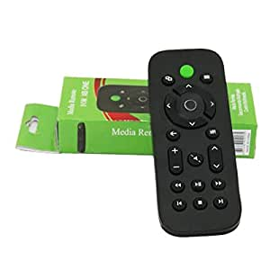 DOBE 2.4G Wireless Remote Control Game Media Remote for Xbox One