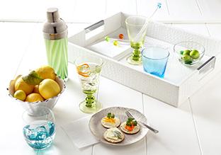 Glassware & More by Impulse!!
