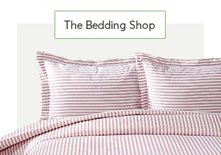 The Bedding Shop: Decorative Designs!