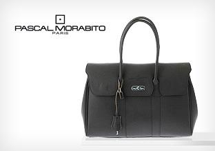 Pascal Morabito: Taschen