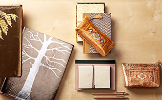 Chic Stationery, Notebooks and Journals!