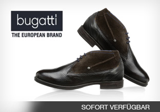 Bugatti: Shoes