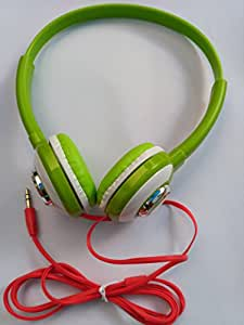 SoRoo Headphone with mic and extra bass for LG G2 LITE PHONES