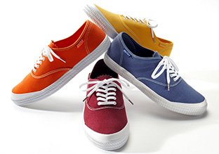 Volley Sneakers!