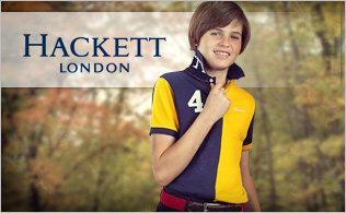 Hackett Kids