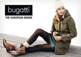 Bugatti W