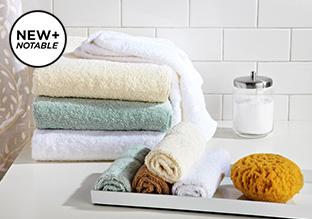 NAUTICA cama y baño