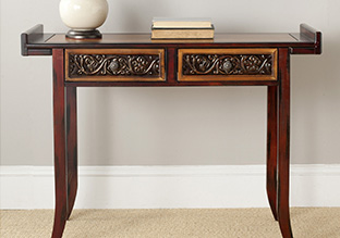 $49 & Up: Asian-Inspired Furniture!