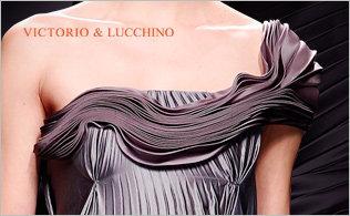 Victorio & Lucchino!