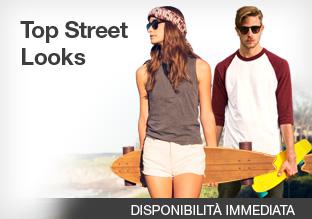 Top Street Looks