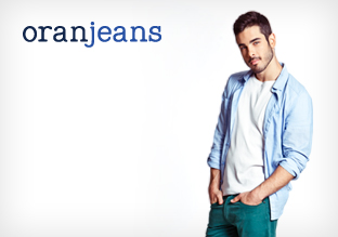 Oran Jean!