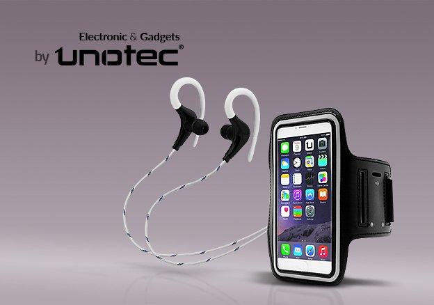 unotec gadgets