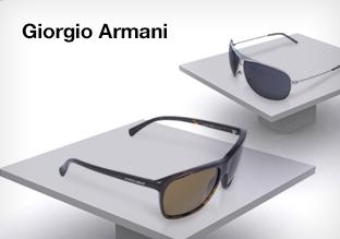 Giorgio Armani!