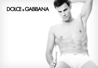 Dolce & Gabbana Underwear!