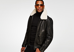 Andrew Marc Outerwear!