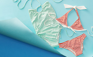 Swimwear for Girls: Up to 75% Off!