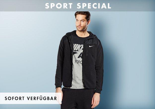 Sport special
