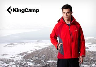 KingCamp!