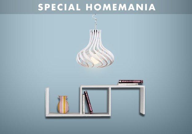 Special Homemania