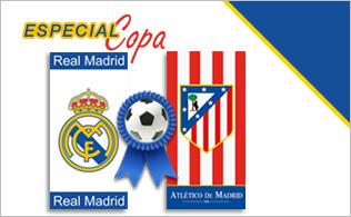 Especial Copa del Rey