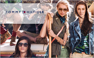 Tommy Hilfiger Winter Selection!