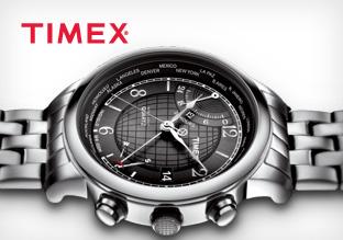 Timex Men!