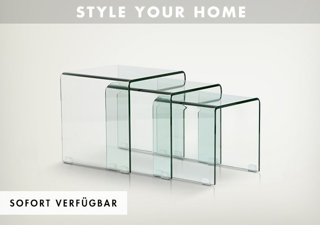 Style your home
