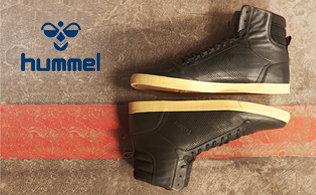 Hummel Footwear