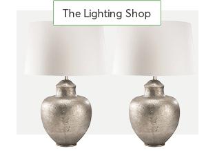 Il Negozio di illuminazione : Lampade e Infissi!