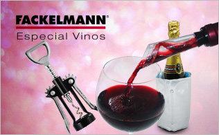 Especial Vinos by Fackelmann