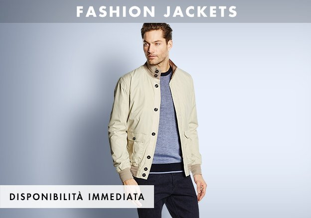 Fashion Jackets